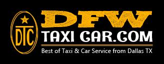 DFW TaxiCar
