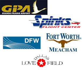 Dallas Fort Worth Airport Taxi Service