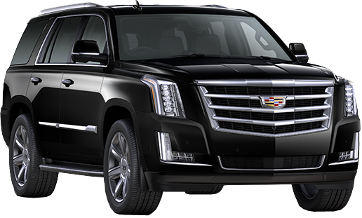 GMC Yukon Hourly Rate / Rental Service